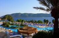Bodrum Holiday Resort and Spa 1